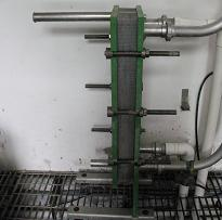 Milking machine maintenance
